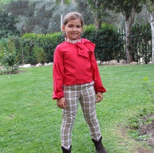 SEWING+PATTERN+girls%27+SLIM+FIT+LONG+PANTS+for+girl+Baby+toddler+DOWNLOAD+pattern