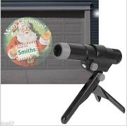 Holiday Projector