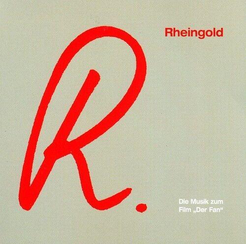 Rheingold - Der Fan [New CD]