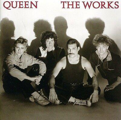 - Queen - Works [New CD] Rmst