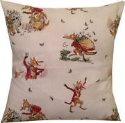 Nursery Cushions