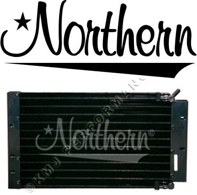 Northern 400-607 White Tractor Condenser Replaces 303208923 72503630 72160594