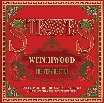 The Strawbs - Witchwood: The Very Best of [New CD] UK - Import