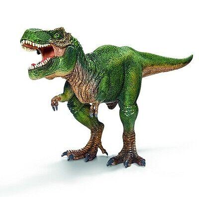 Tyrannosaurus Rex T-Rex Dinosaurier Figur Spielzeug Kinder Urzeit Tiere Sammeln