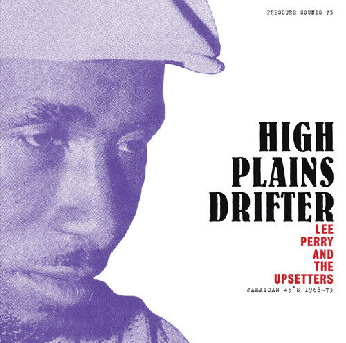 """Lee """"Scratch"""" Perry, Lee Perry & the Upsetters - High Plains Drifter [New CD]"""