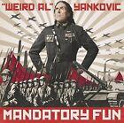 Album Weird Al Yankovic Music CDs & DVDs