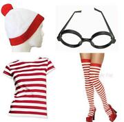 Wheres Wally T Shirt