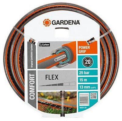"""GARDENA Comfort FLEX Schlauch Gartenschlauch 13 mm (1/2"""") 15 m (18031)"""