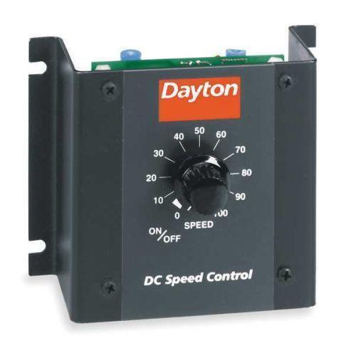 Dayton Dc Speed Control Ebay