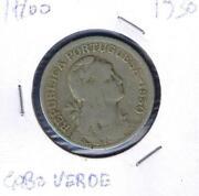 Cape Verde Coins