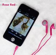 Headphones for iPod Touch with Mic