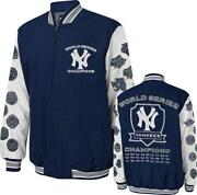 Yankees World Series Jacket