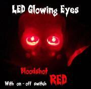 Halloween LED Eyes