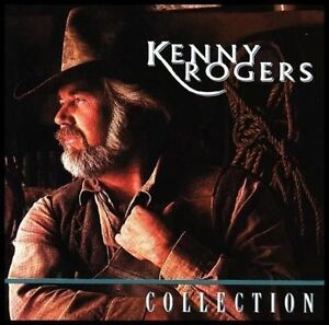 KENNY-ROGERS-COLLECTION-GREATEST-HITS-2CD-SET-SEALED-FREE-POST