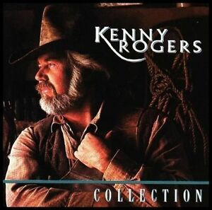 KENNY ROGERS (COLLECTION - GREATEST HITS 2CD SET SEALED + FREE POST)