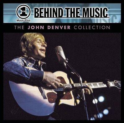 John Denver   Vh1 Behind The Music  The John Denver Collection  New Cd