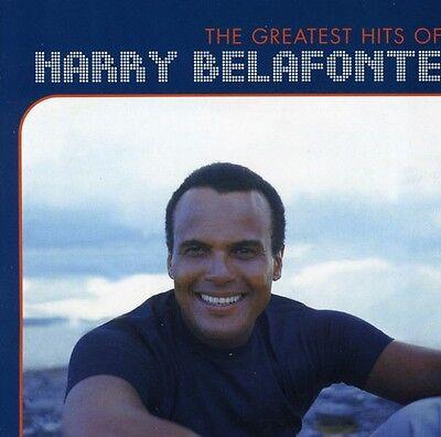 Harry Belafonte   Greatest Hits  New Cd