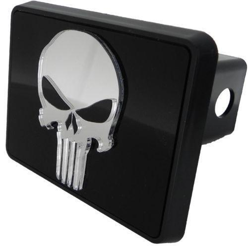 Skull Hitch Cover Towing Amp Hauling Ebay