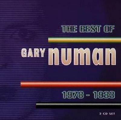 '78-'83: The Best of Gary