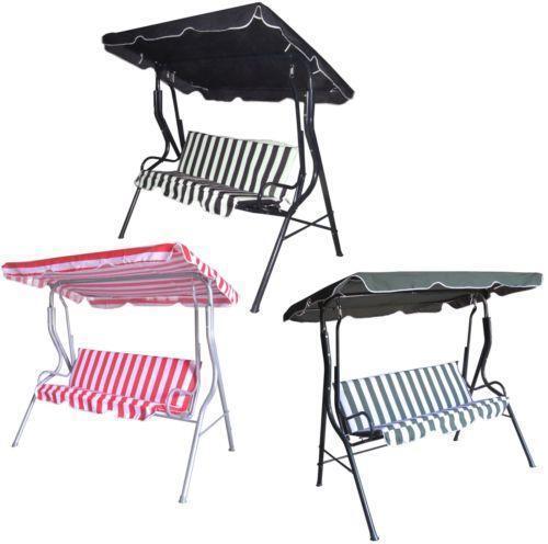 Garden Swing Seat
