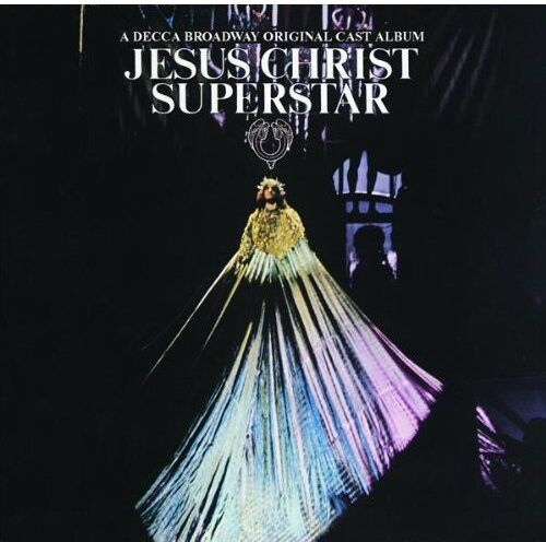Original Broadway Ca - Jesus Christ Superstar (1971) / O.B.C. [New CD] Rmst