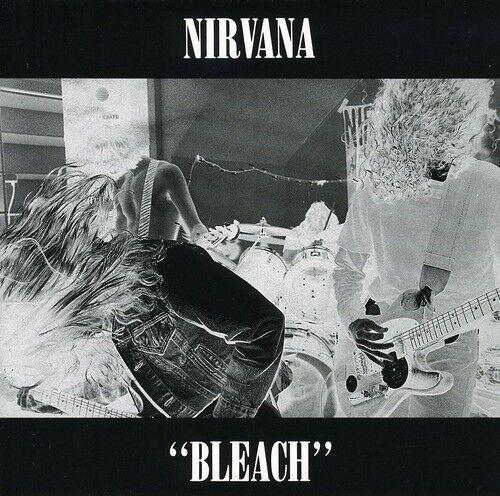 Nirvana - Bleach [new Cd]