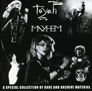 Toyah CD