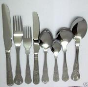 Kings Cutlery Stainless Steel
