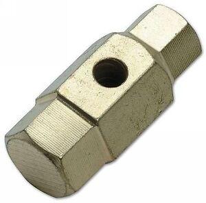 OIL Drain Plug Key Sizes 14mm Hex ALLEN BIT SOCKET