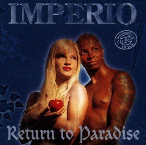 Imperio Return to paradise (1996) [CD]