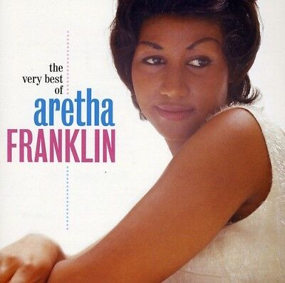 Aretha Franklin - Very Best of [New