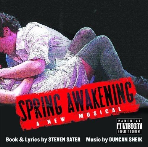 Duncan Sheik - Spring Awakening [New CD]