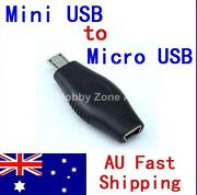 Mini USB Connector