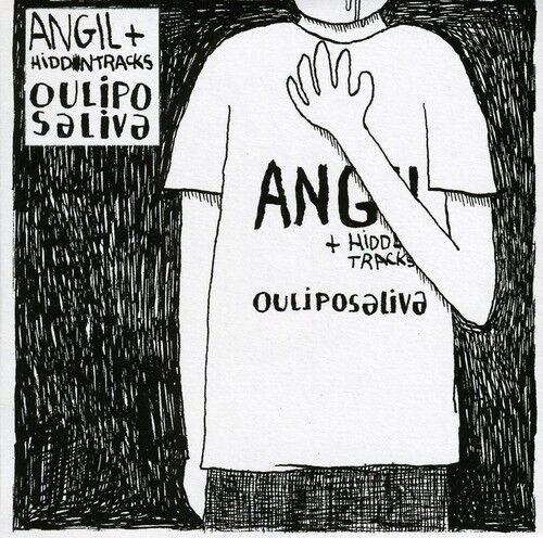 Angil & the Hiddntracks - Ouilposaliva [New CD] UK - Import