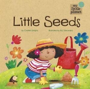 Little Seeds by Ghigna, Charles -Hcover
