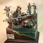 1/35 WWII Diorama