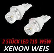 W5W LED 10 STÜCK