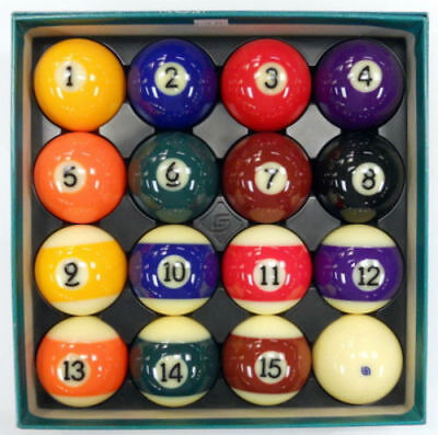 Belgian Aramith Come-on Pool Balls-Best Value in Balls FREE SHIPPING & FREE GIFT