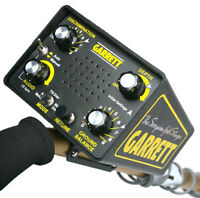 Garrett Scorpion Gold/Metal Detector