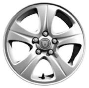 2002 Jaguar X-type Wheels