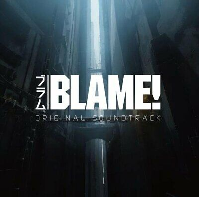 "Movie version ""BLAME!"" Original Soundtrack"