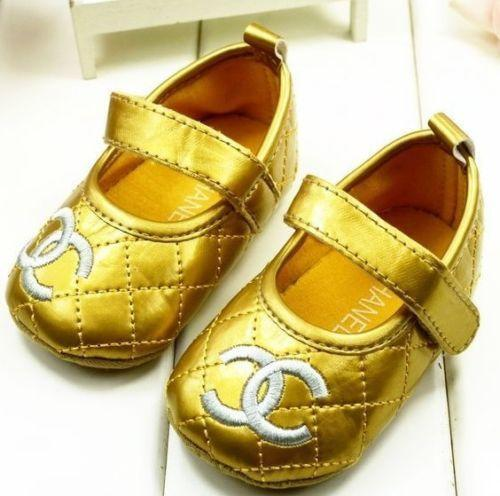 New Toddler Youth Gold White Shiny Ivory Dress Shoes Rhinestones Strap. These flats feature a rounded toe and are accented with a lovely rhinestones strap for added sparkle. Colors: Gold.
