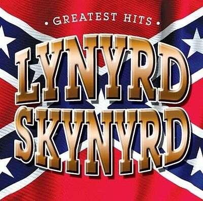 Lynyrd Skynyrd - Greatest Hits [New CD]