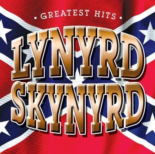 Lynyrd Skynyrd - Greatest Hits [New CD]