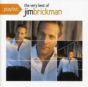 Jim Brickman CD