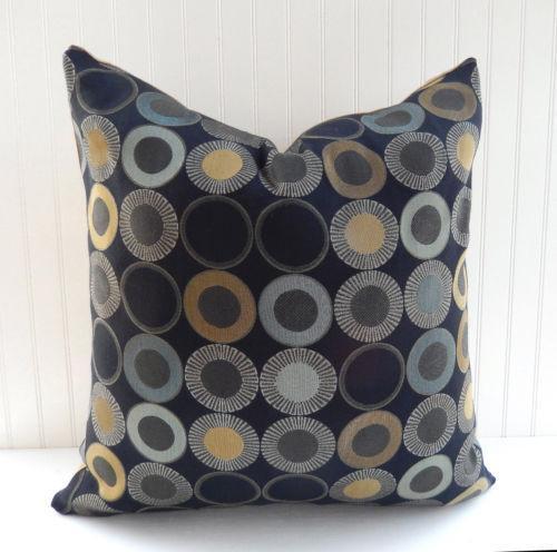 Grey Decorative Throw Pillows Ebay
