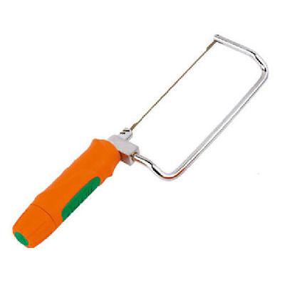 Dental aboratorio yeso marco de sierra largo corte 125mm JT-32 (Long)