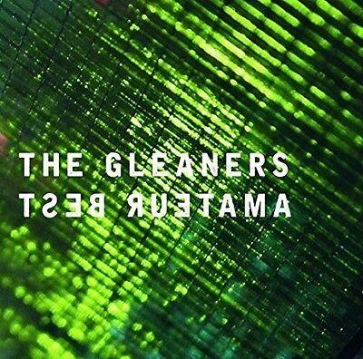 Amateur Best - The Gleaners [New Vinyl] 180 Gram, Download
