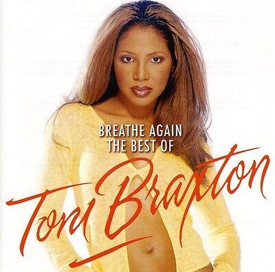 Toni Braxton - Breathe Again: Best of [New