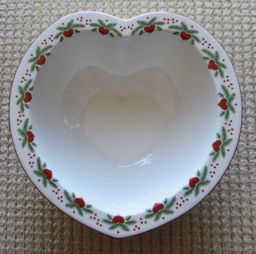 Porsgrund Hearts Pottery Amp China EBay